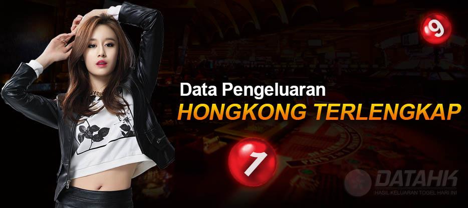 Data Hk atau Data Pengeluaran Hongkong Terlengkap